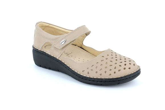 Womens Italian Leather Shoes
