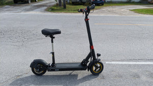 Dualped Cruiser - Get There In Style - Prices are in $US Dollars