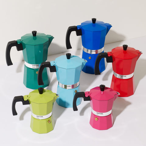 pantone coffee maker