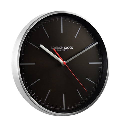 Wall Clock - Glide - 30cm - London Clock Company
