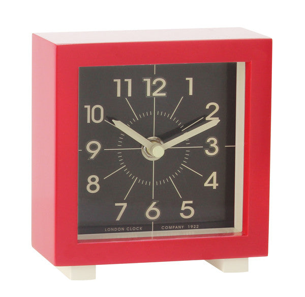 london-clock-company-retro-square-red-mantle-clock