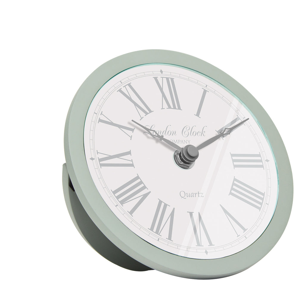 london-clock-company-evelyne-sage-green-15cm