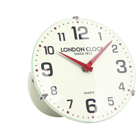 london-clock-company-berrie-table-clock-cream-18cm