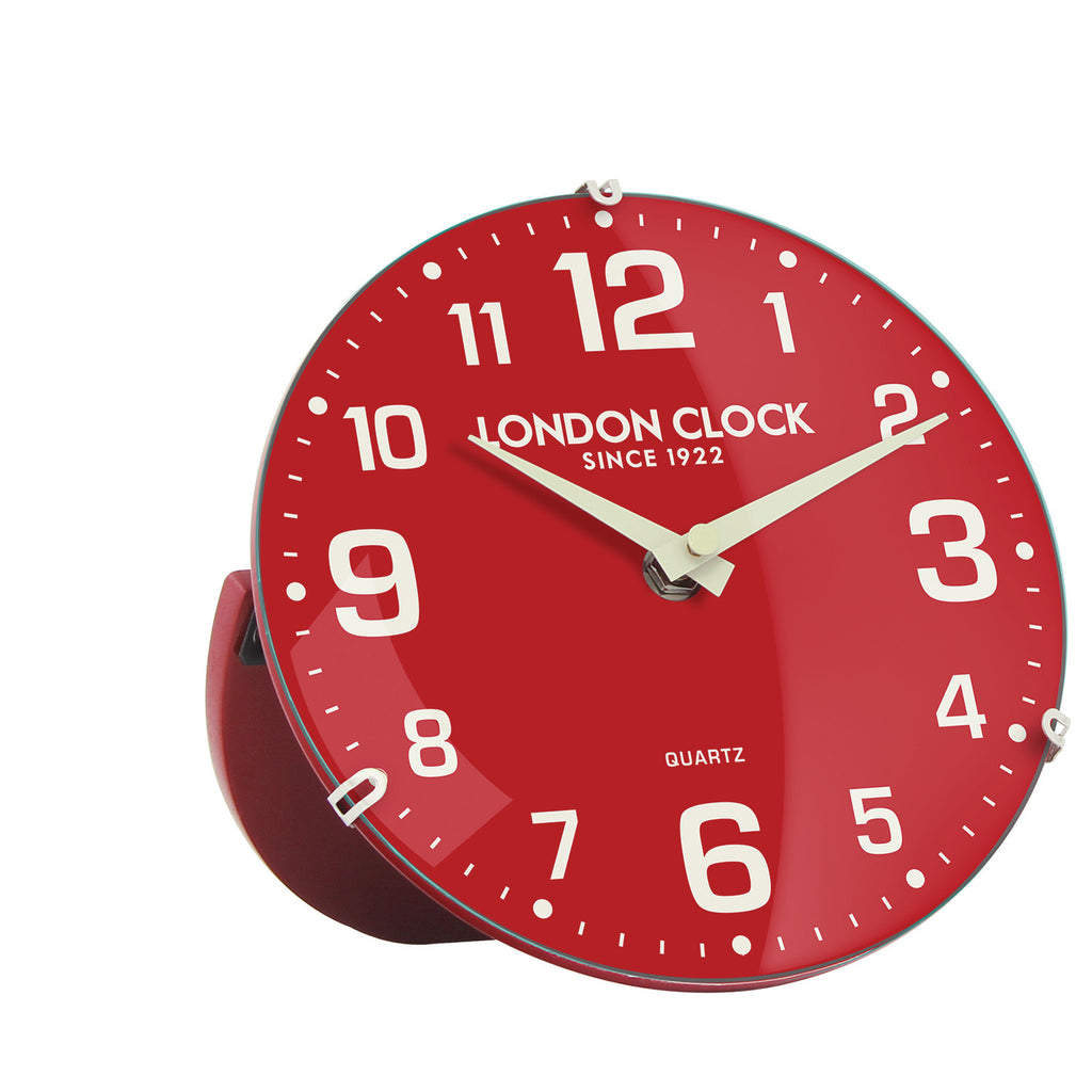 london-clock-company-berrie-table-clock-red-18cm