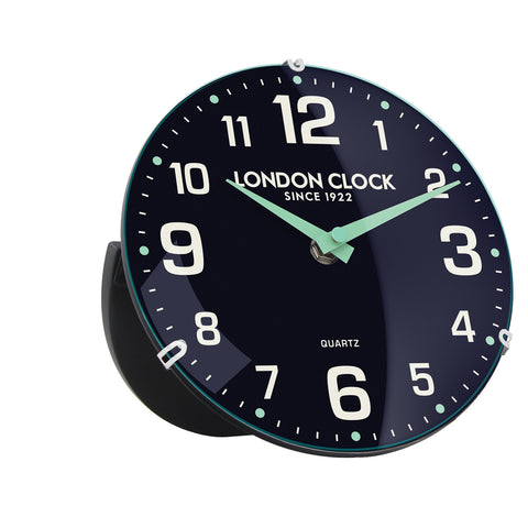 london-clock-company-berrie-table-clock-black-18cm