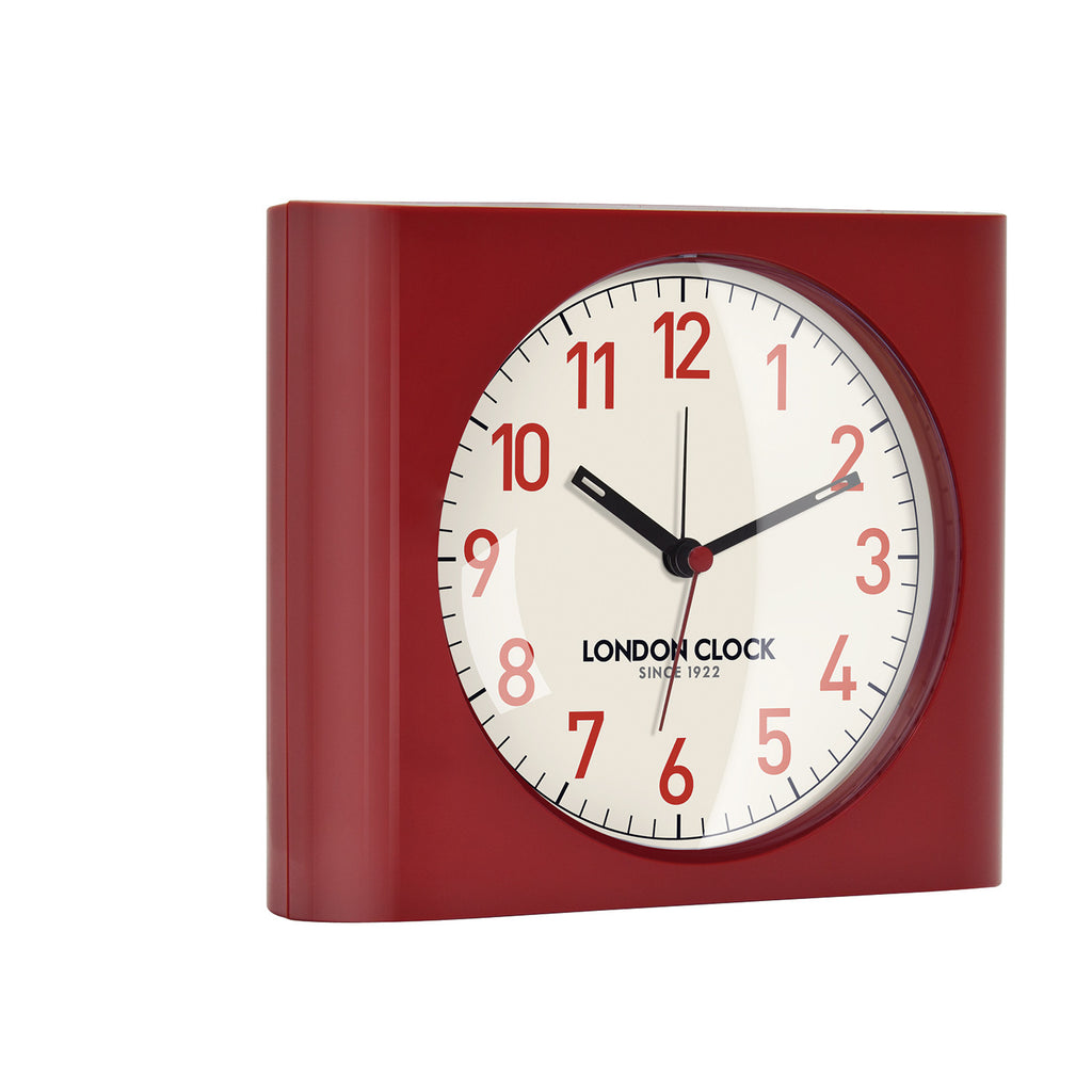 london-clock-company-fourtyfive-alarm-clock-red-14cm