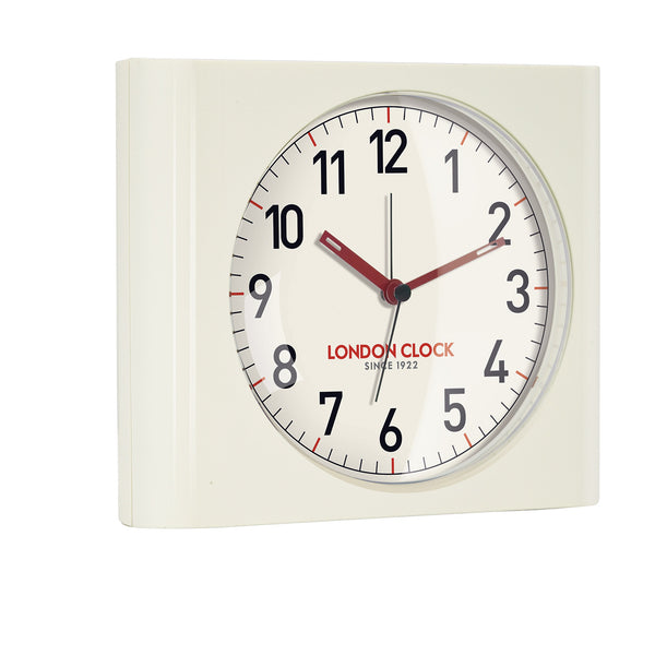 london-clock-company-fourtyfive-alarm-clock-cream-14cm