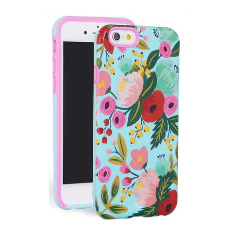 Sonix Inlay for iPhone 6/6S - Garden Bloom