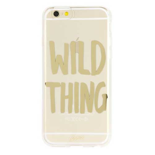 Sonix Clear Coat for iPhone 6/6S - Wild Thing