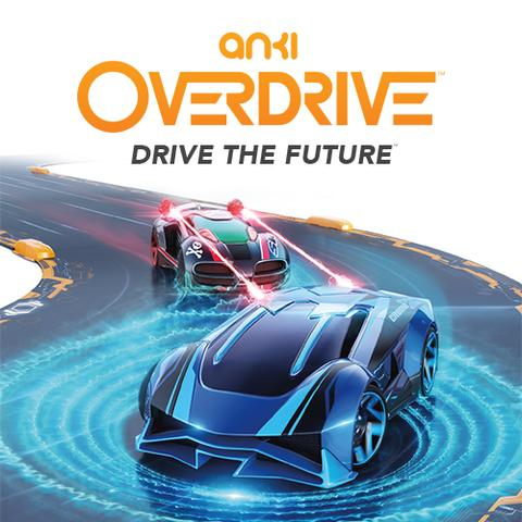 Anki OVERDRIVE Starter Race Car and Track Kit