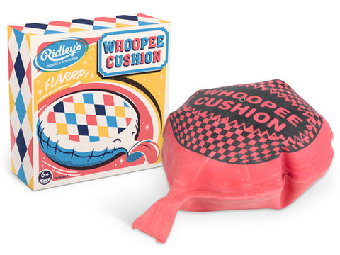 Ridleys Kaleidoscope - Whoopee Cushion