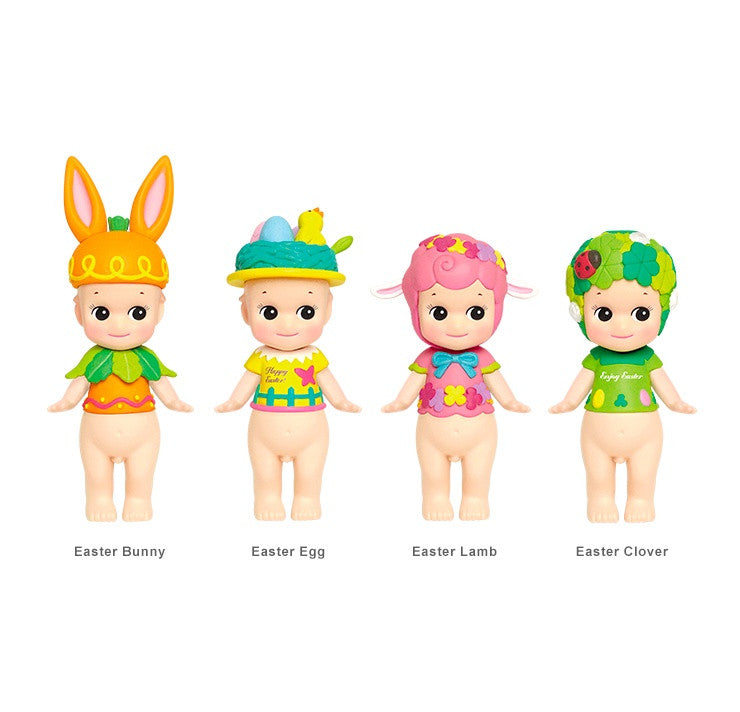 Sonny Angel - Easter Series - Blind Box (LIMITED EDITION)