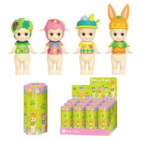 Sonny Angel - Easter Series 2017 - Blind Box (LIMITED EDITION)