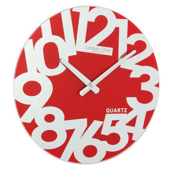 london-clock-company-mirror-wall-clock-red-40cm