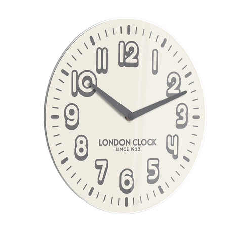 london-clock-company-jive-cream-30cm