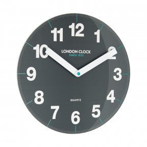 Wall Clock - Ignite 30cm - London Clock Company