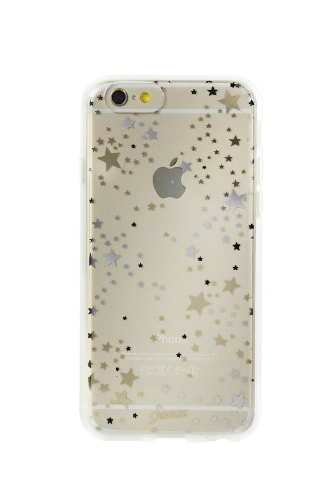 Sonix Clear Coat for iPhone 6/S Plus - Stella