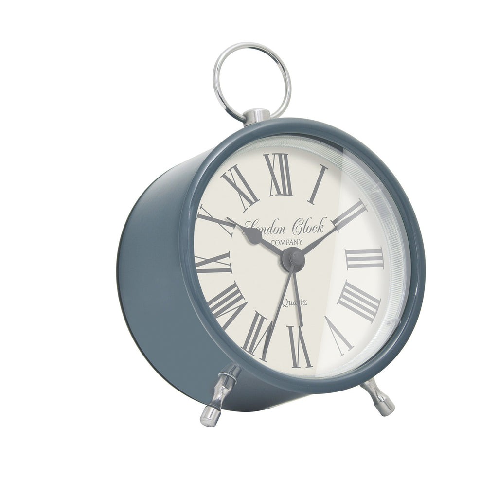 london-clock-company-emily-smokey-blue-alarm-clock