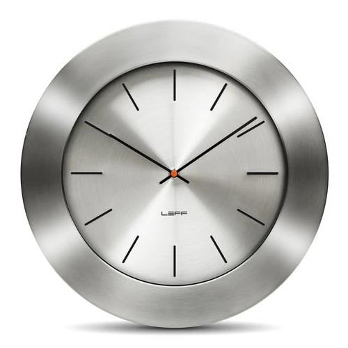 leff-bold-55-wall-clock-steel