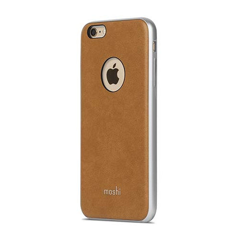 moshi-iglaze-napa-for-iphone-6-6s-beige