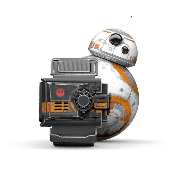 Sphero Star Wars BB-8™ Battle-Worn with Force Band™