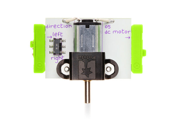 littlebits-dc-motor