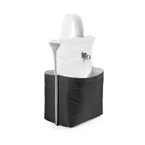 Donkey Products - Bike Picnic Bag B&W
