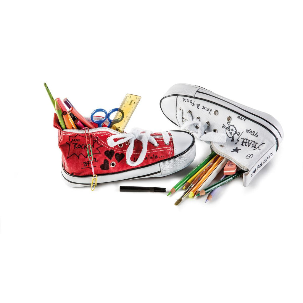Pencil Case - Shoe - Donkey Products