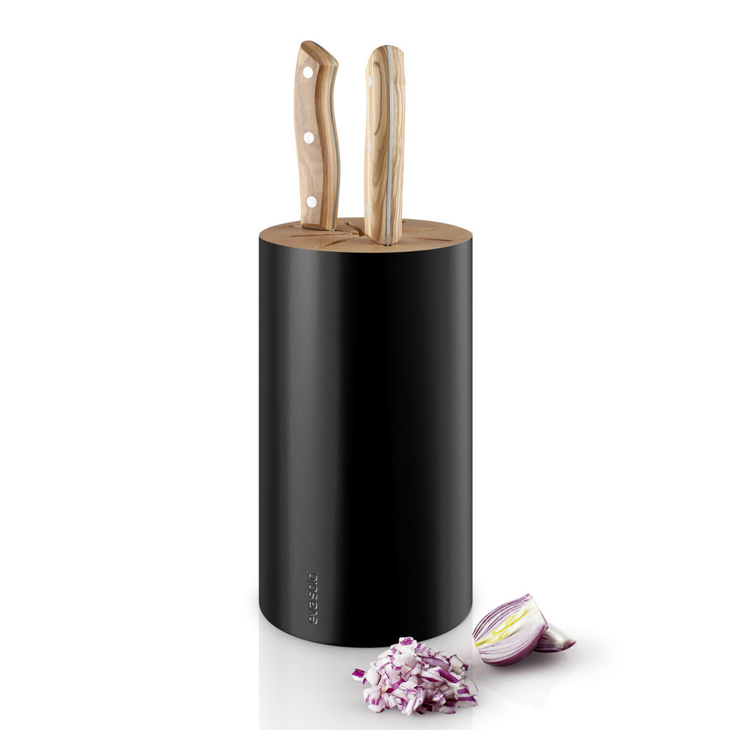 Nordic Kitchen Knife Stand by Eva Solo