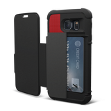 UAG Military Standard Folio Case for Galaxy S6 - Scout