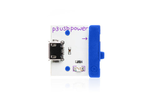 littlebits-p3-usb-power