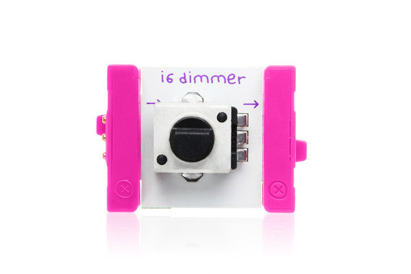 littlebits-dimmer