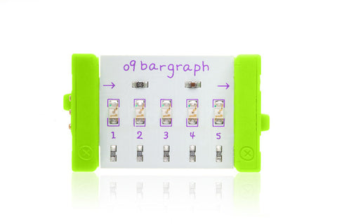 littlebits-bargraph