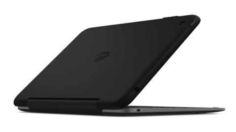 ClamCase Pro for iPad Mini 4