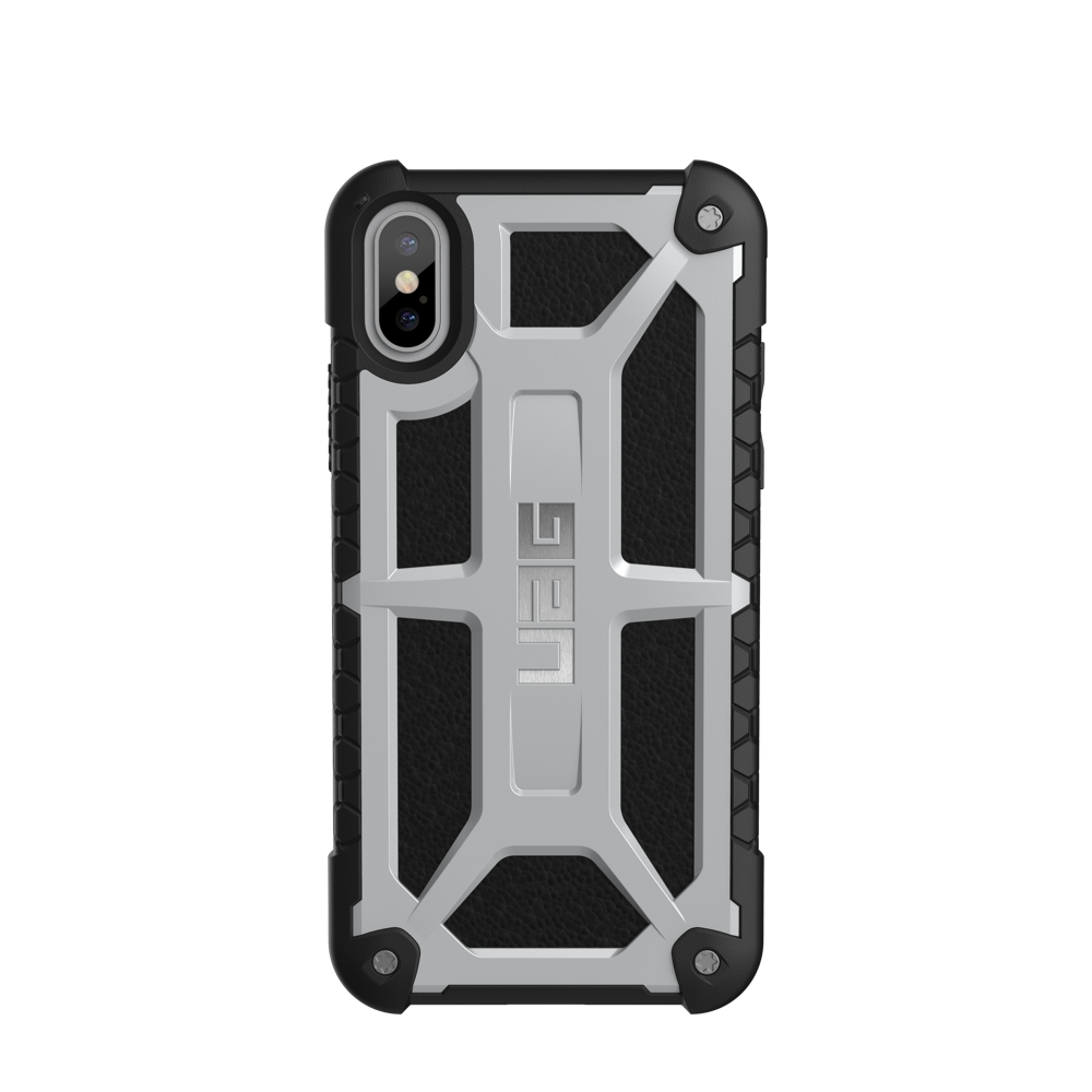 Urban Armor Gear Monarch for iPhone X Mobile Phone Case