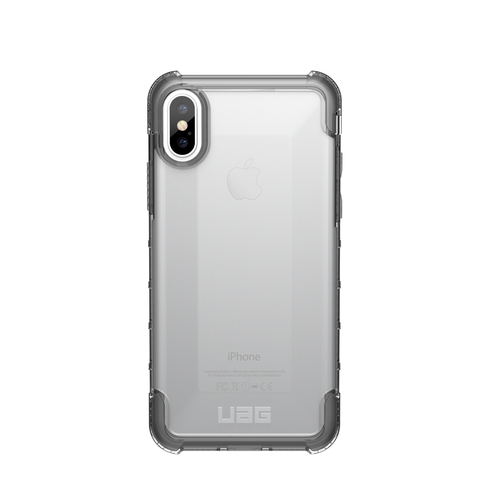 Urban Armor Gear Plyo for iPhone X Mobile Phone Cover