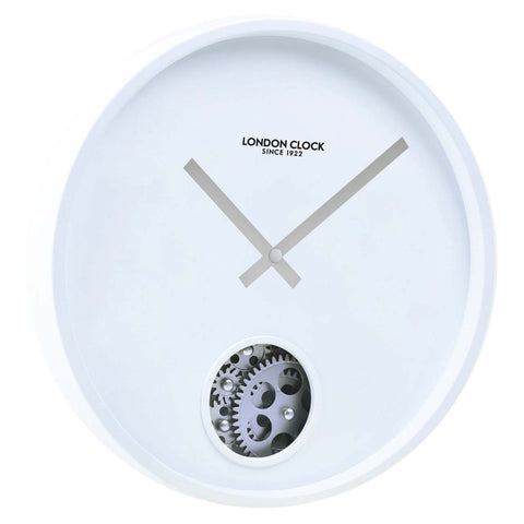 Wall Clock - Precision - 30cm - London Clock Company