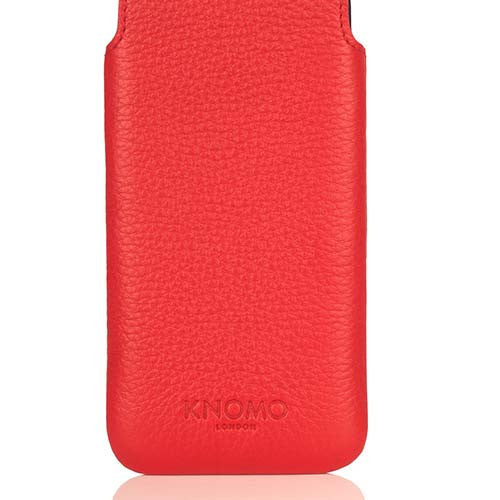 knomo-iphone-5c-leather-slim-scarlet