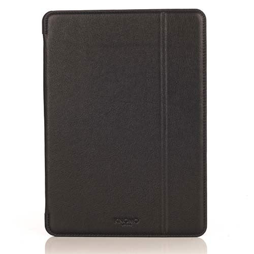 knomo-ipad-mini-leather-folio-hard-shell-back-black