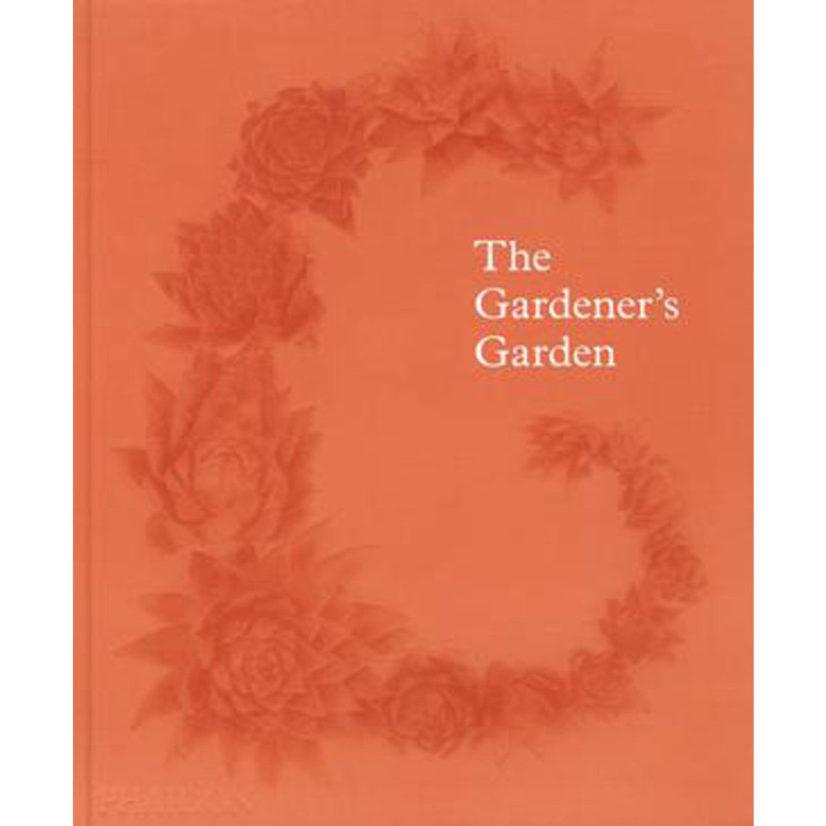 The gardener 39 s garden design book phaidon press beezer for Landscape design books
