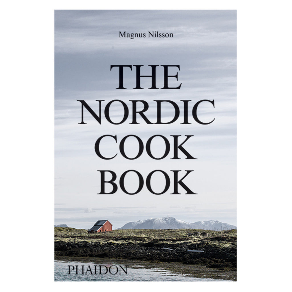 The Nordic Cookbook - Phaidon Press