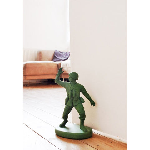 Home Guard Door Stop