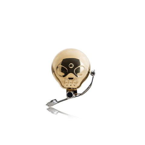 SUCK UK Bike Bell - Skull