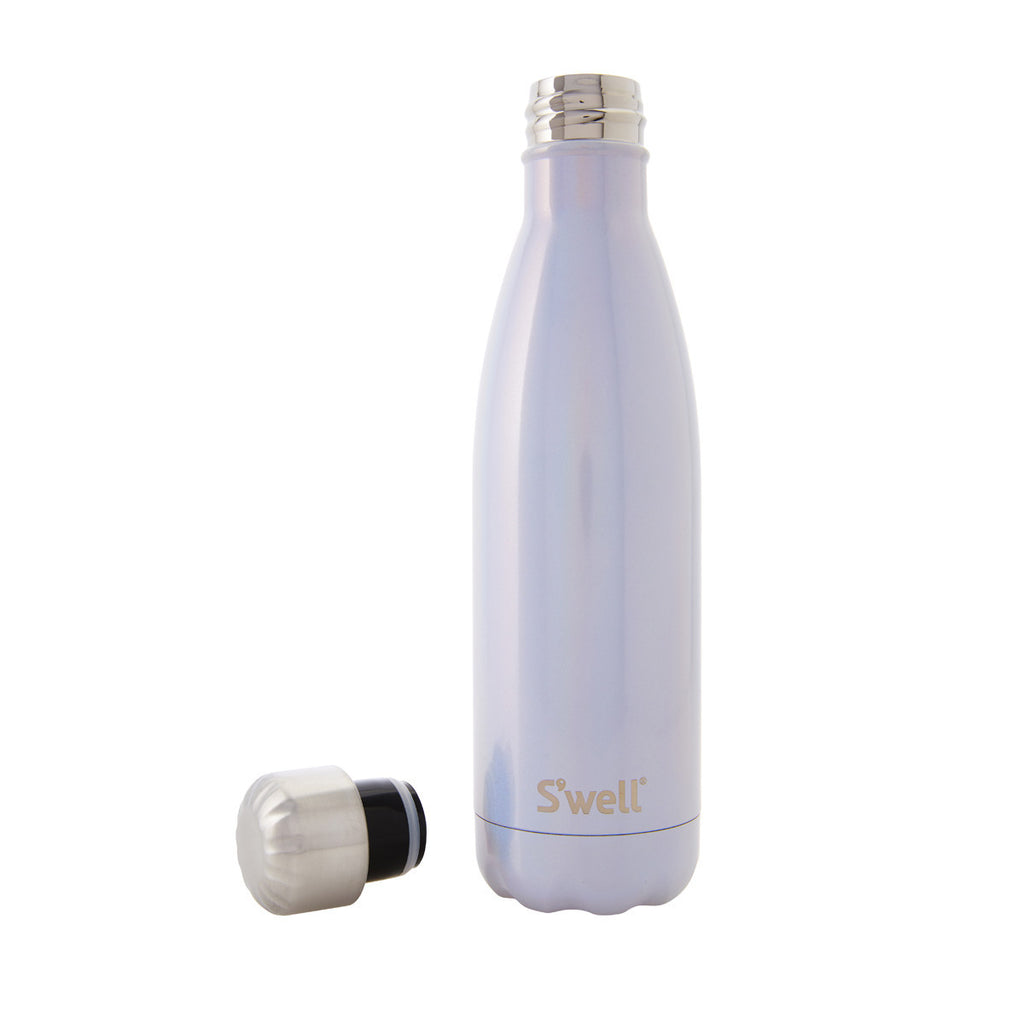 Swell Galaxy Stainless Steel Insulated Drink Bottle 500ml - Milky Way