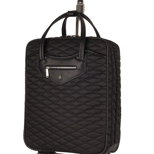 knomo-scala-15inch-wheeled-trolley-bag-black