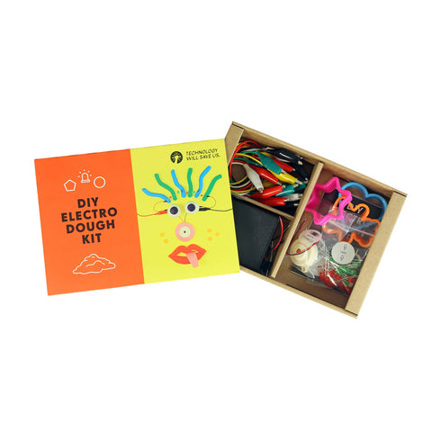 D.I.Y. Electro Dough Kit