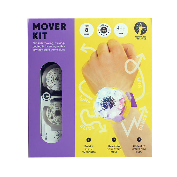 D.I.Y. Mover Kit