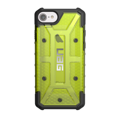 UAG Plasma Case for iPhone 7/6S