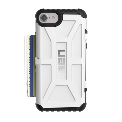 online store c3f68 0bf83 UAG Trooper Card Case for iPhone 7/6S