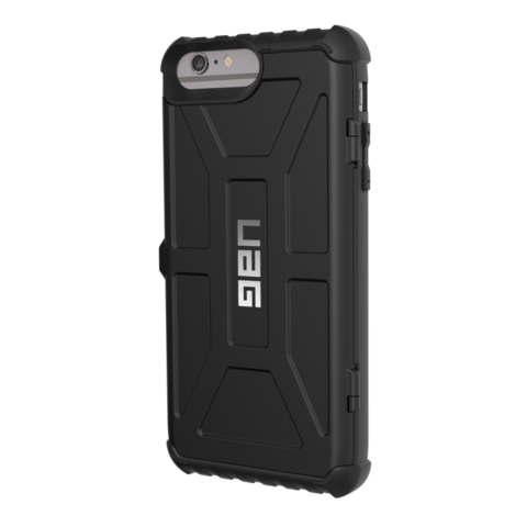 UAG Trooper Card Case for iPhone 7/6S Plus